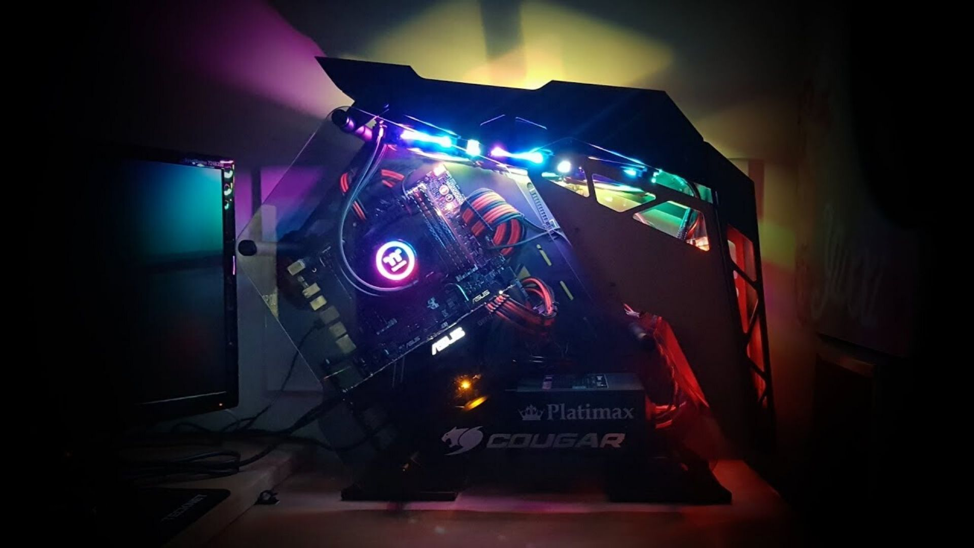 Best Pc Case 2020.Best Gaming Pc Cases 2020 Pick The Right One For You