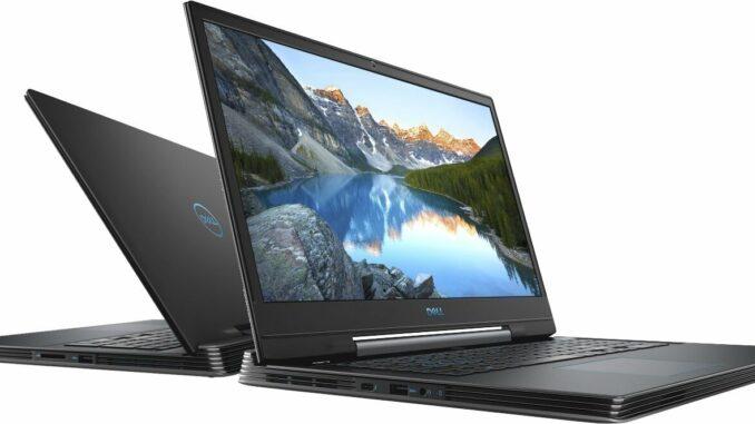 Acer Nitro5 I7 7700 - 8G - 128SSD - 1Tb HDD - GTX1050