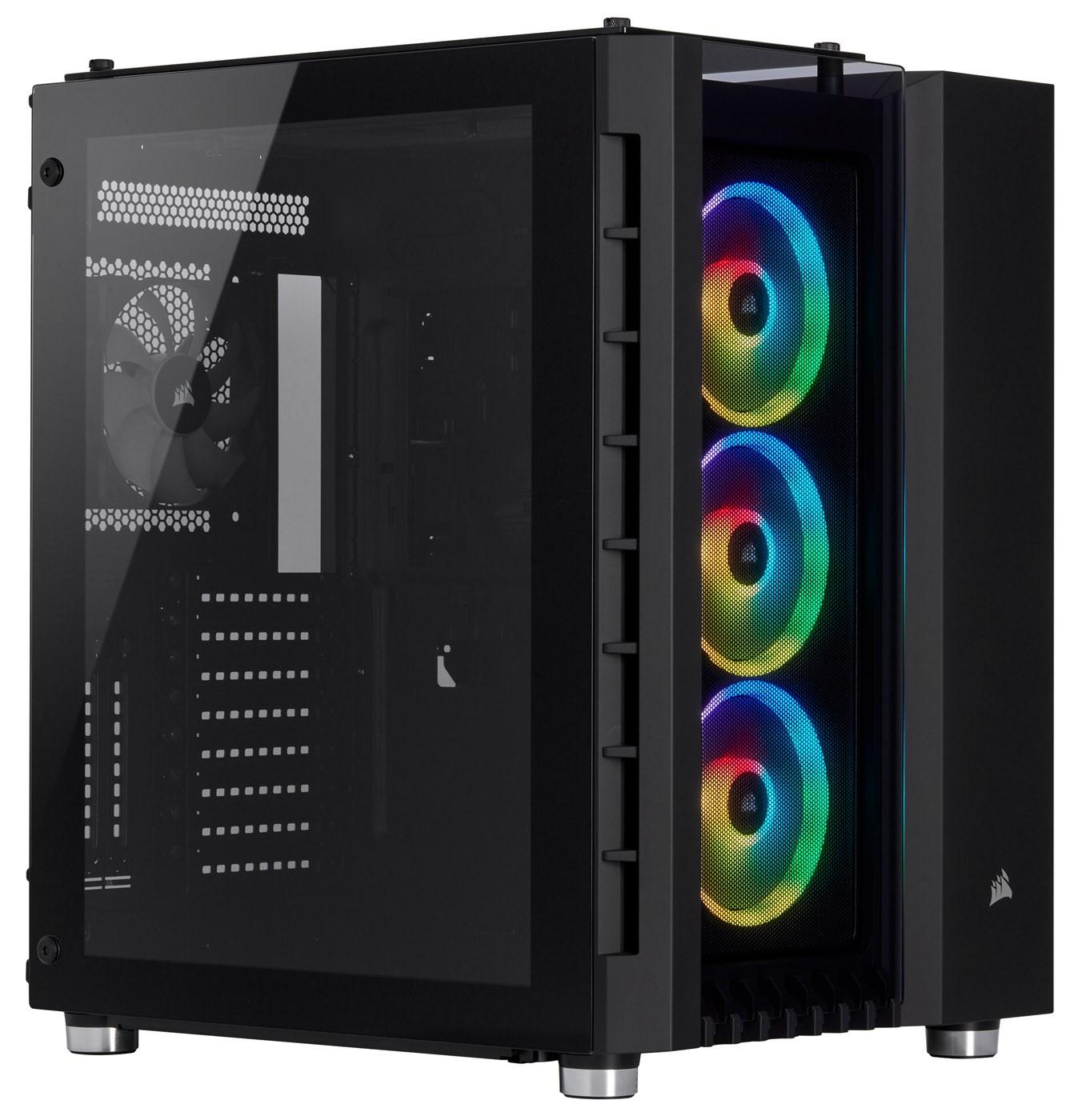 Corsair Crystal Series 680X RGB