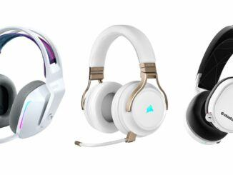 Best White Gaming Headsets