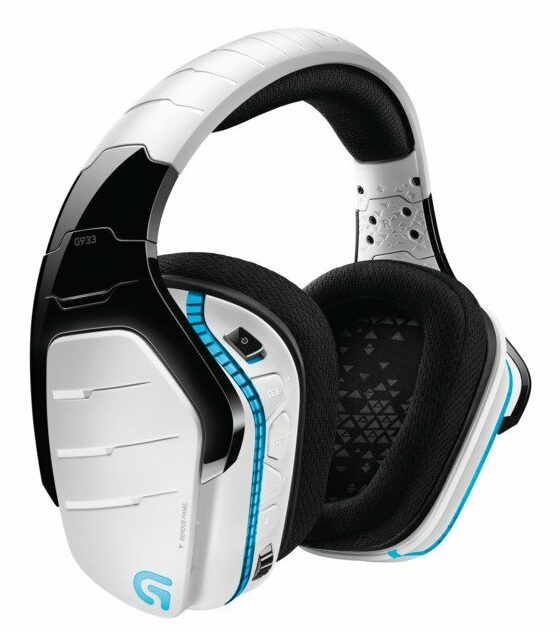 gaming headphones