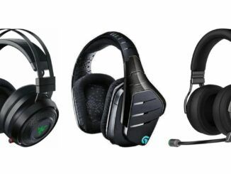 Best Gaming Headsets for FPS