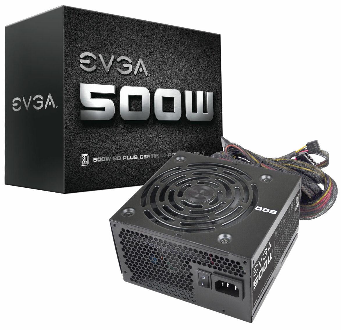 EVGA 100-W1-0500-KR