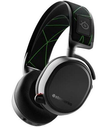 SteelSeries Arctis 9X Wireless