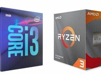 Best CPU Under $100