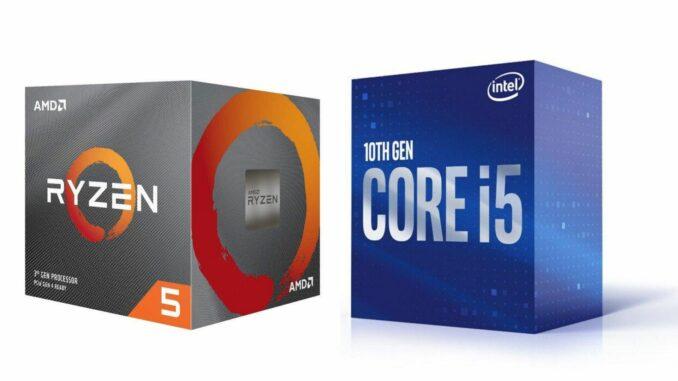 Best CPU under $200