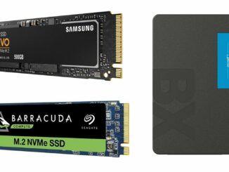 Best SSD Under $100