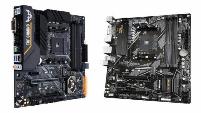 Best motherboard under $100