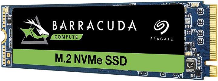 Seagate Barracuda 510
