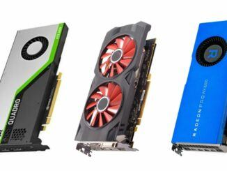 Best Graphics Cards for 3D Rendering and Modeling