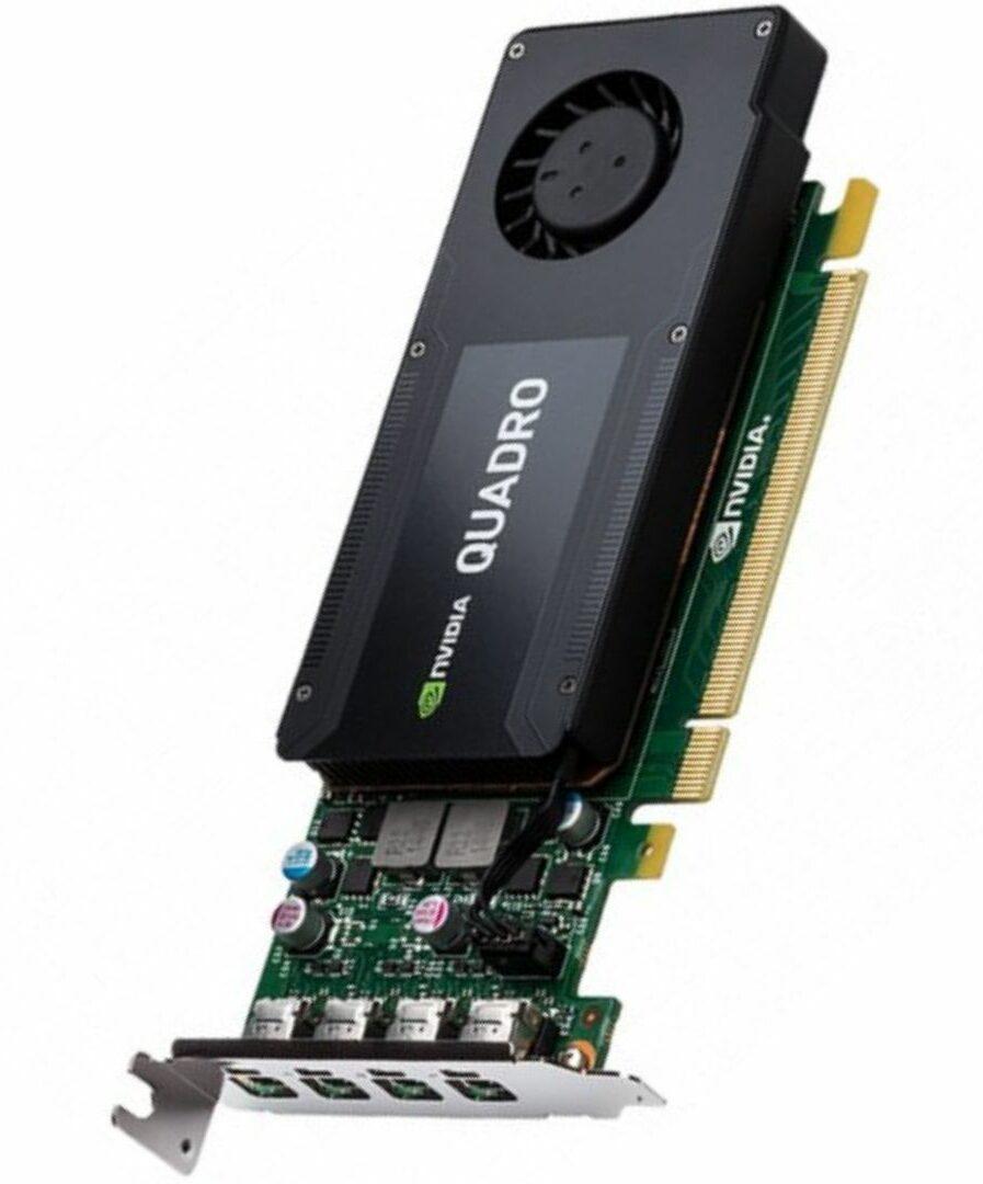 PNY NVIDIA Quadro K1200