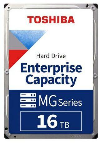 Toshiba MG Series