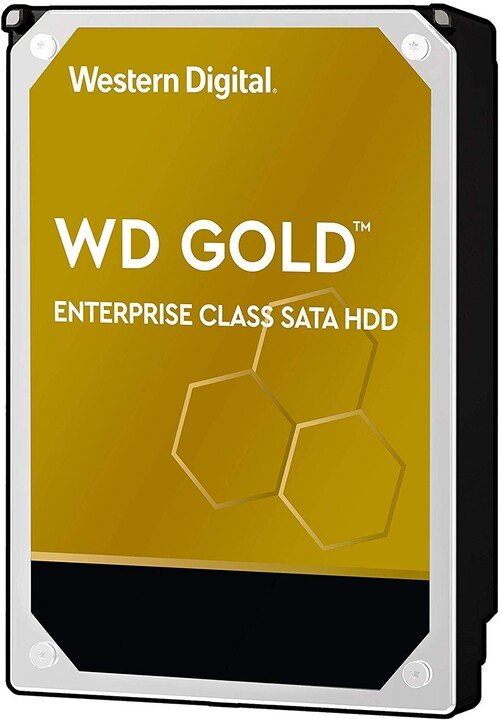 Western Digital Gold Enterprise