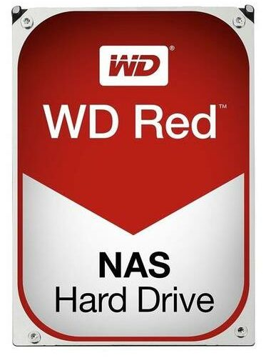 Western Digital Red NAS