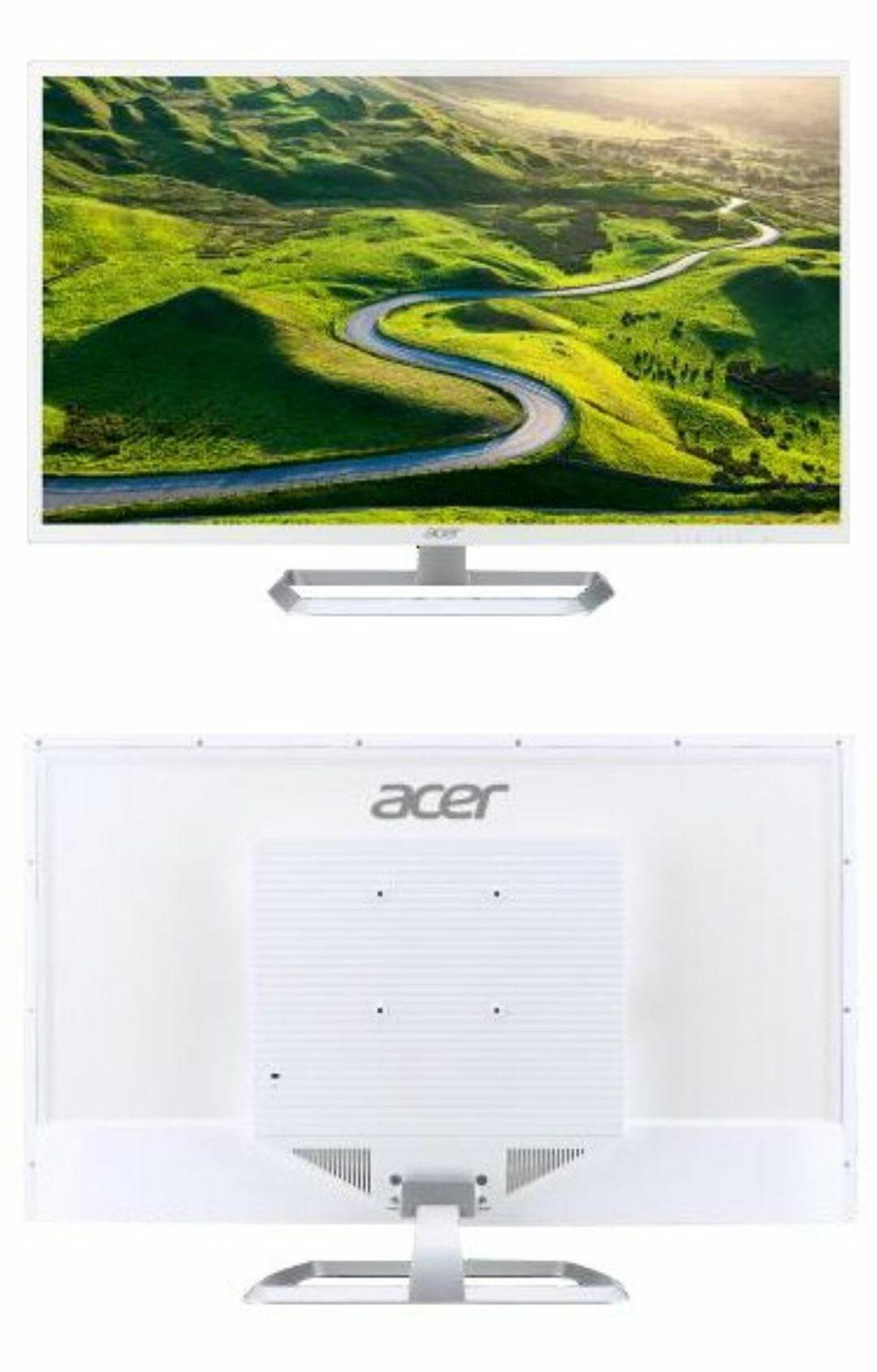 Acer EB321HQ White