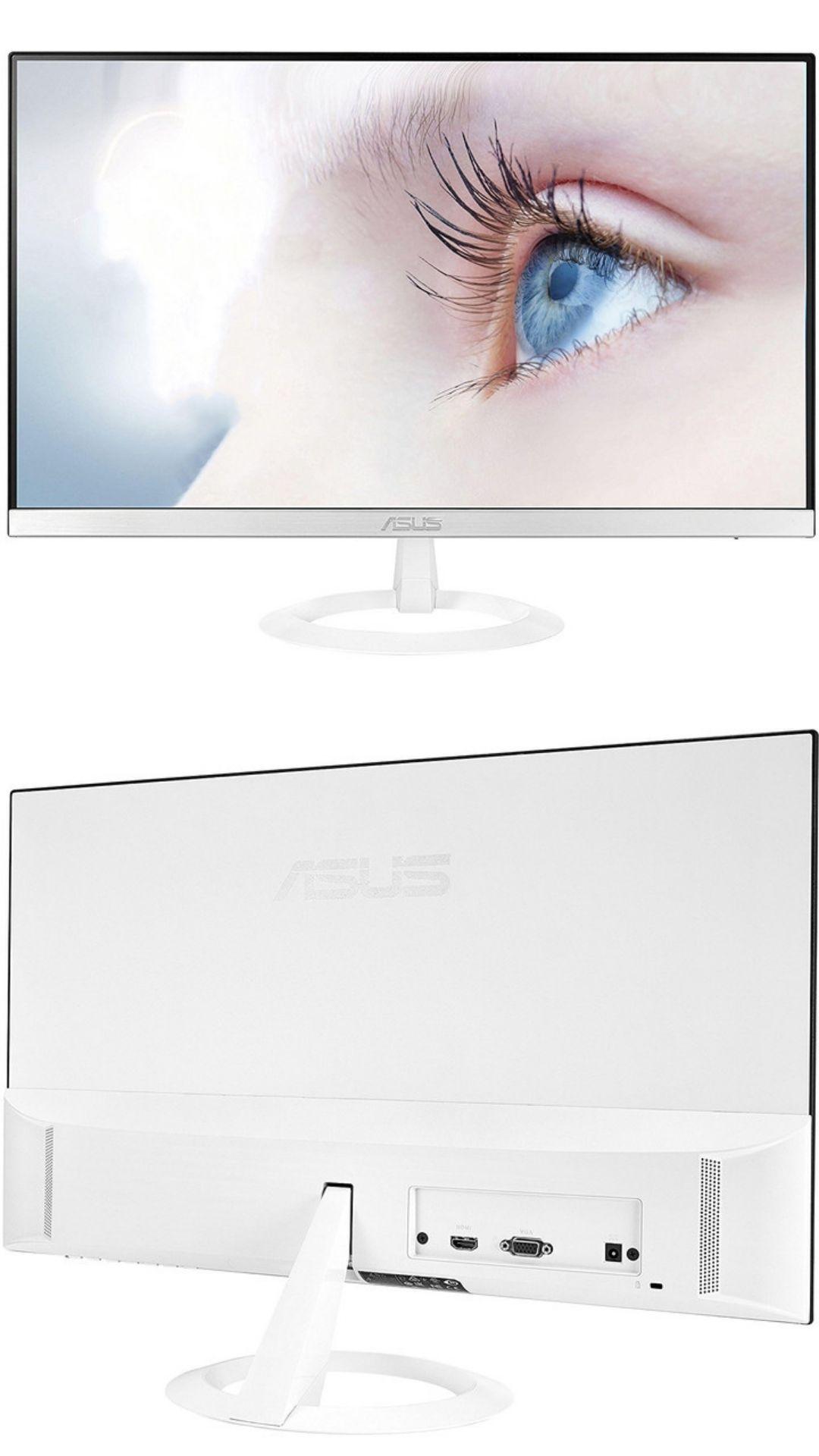 Asus VZ239H White
