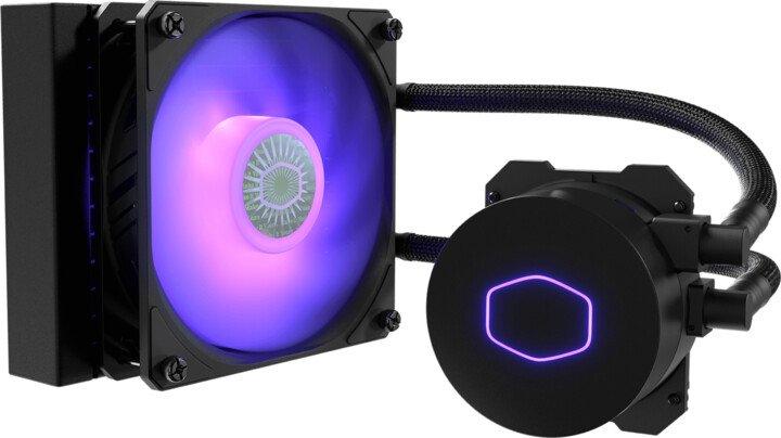 Cooler Master MasterLiquid LC120L V2 RGB