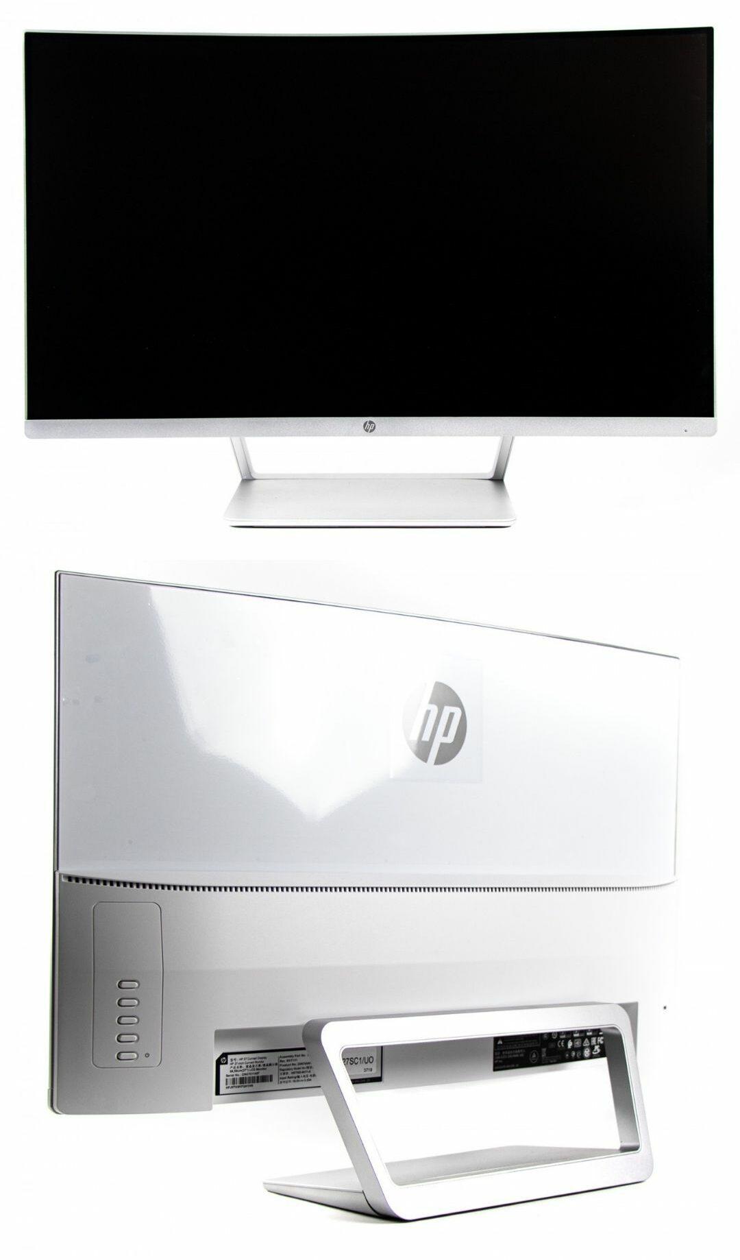 HP HP27SC1