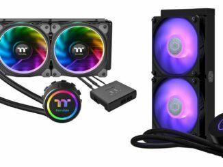 Best 240mm AIO CPU Coolers