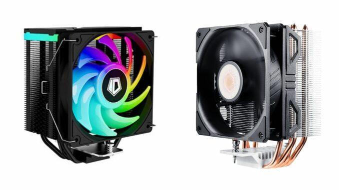 Best Budget CPU Air Coolers