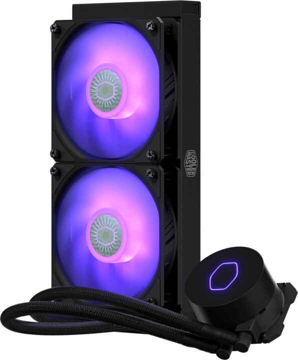 Cooler Master MasterLiquid ML240L RGB V2_2