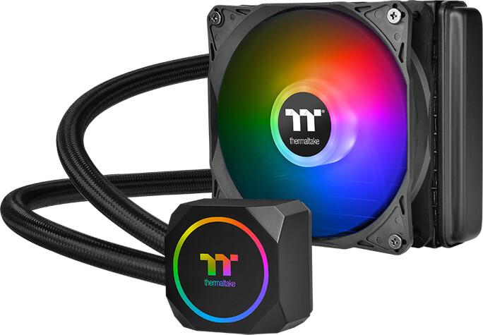 Thermaltake TH120 ARGB