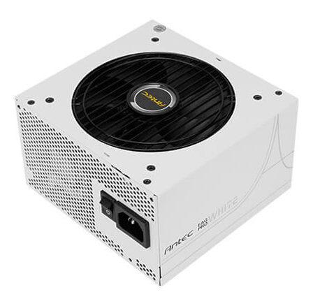 Antec Earthwatts Gold Pro Series EA750G Pro White