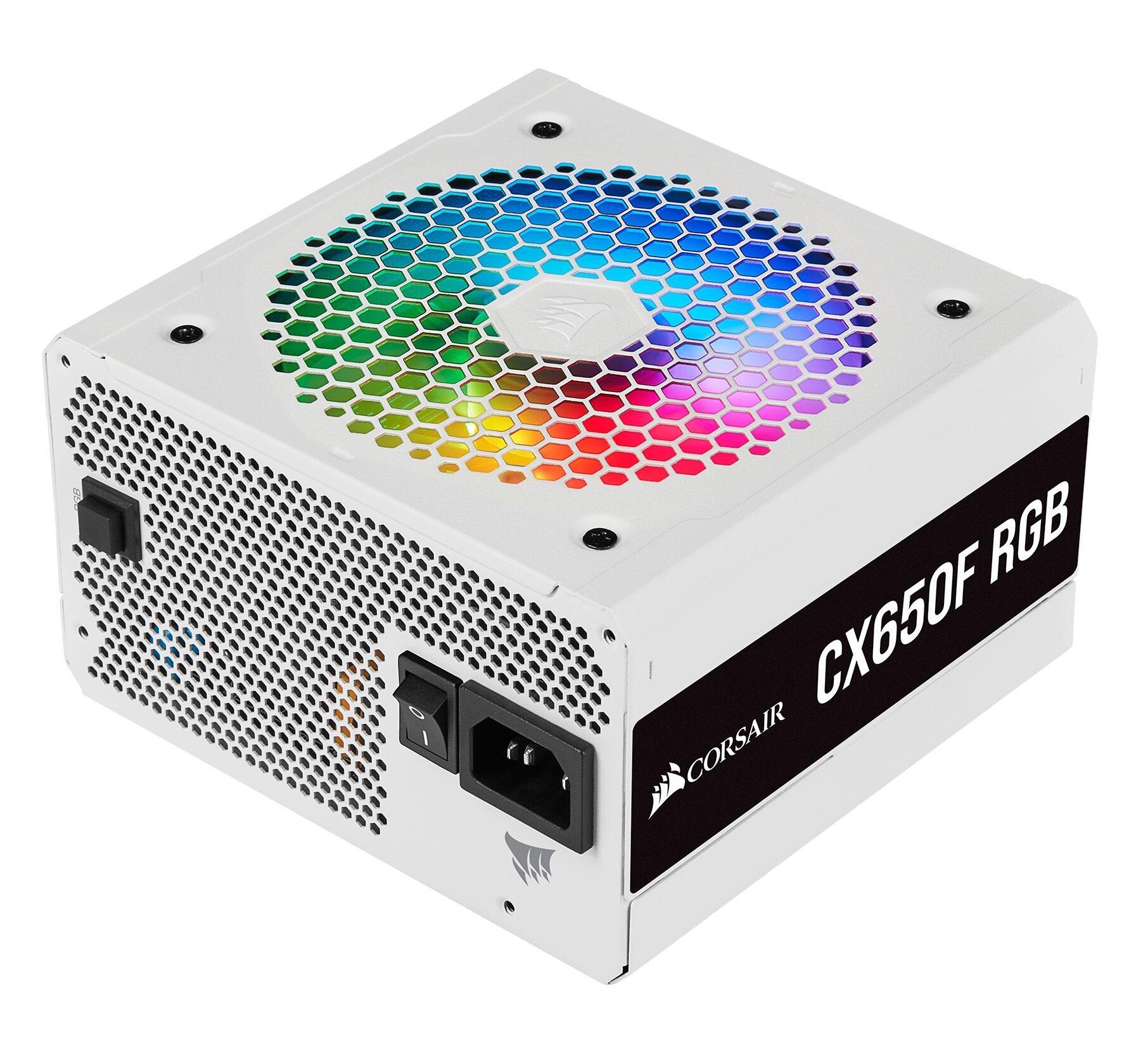 Corsair CX650F RGB