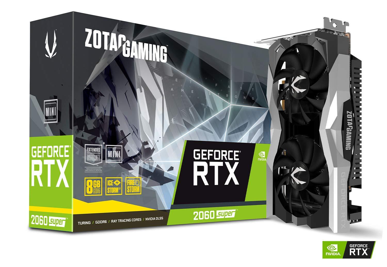 ZOTAC GAMING GeForce RTX 2060 SUPER MINI 8GB