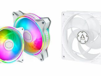 Best White Case Fans