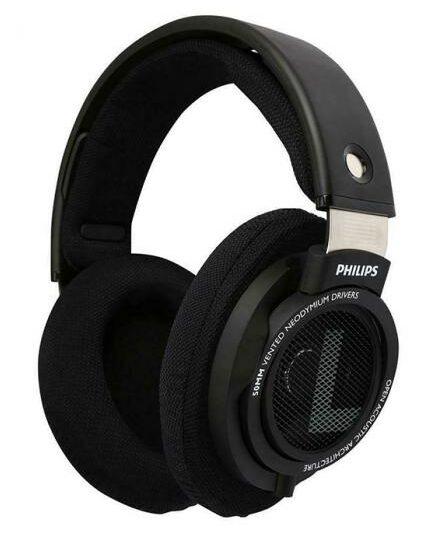 Philips Audio SHP9500