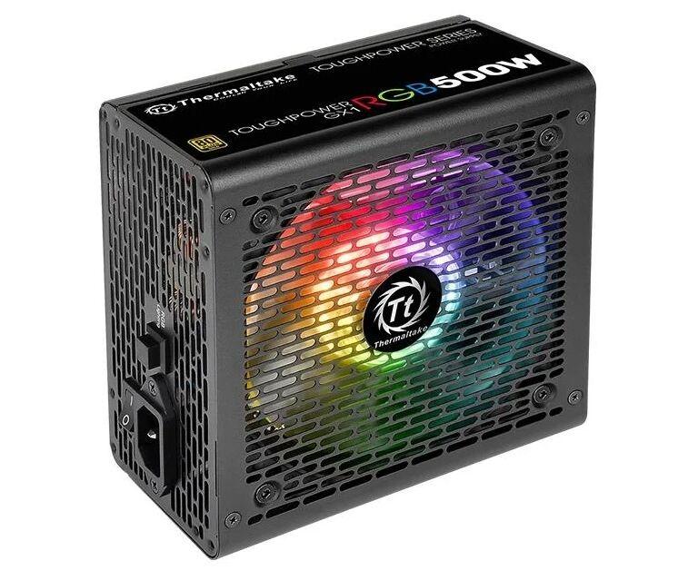 Thermaltake Toughpower GX1 RGB 500W