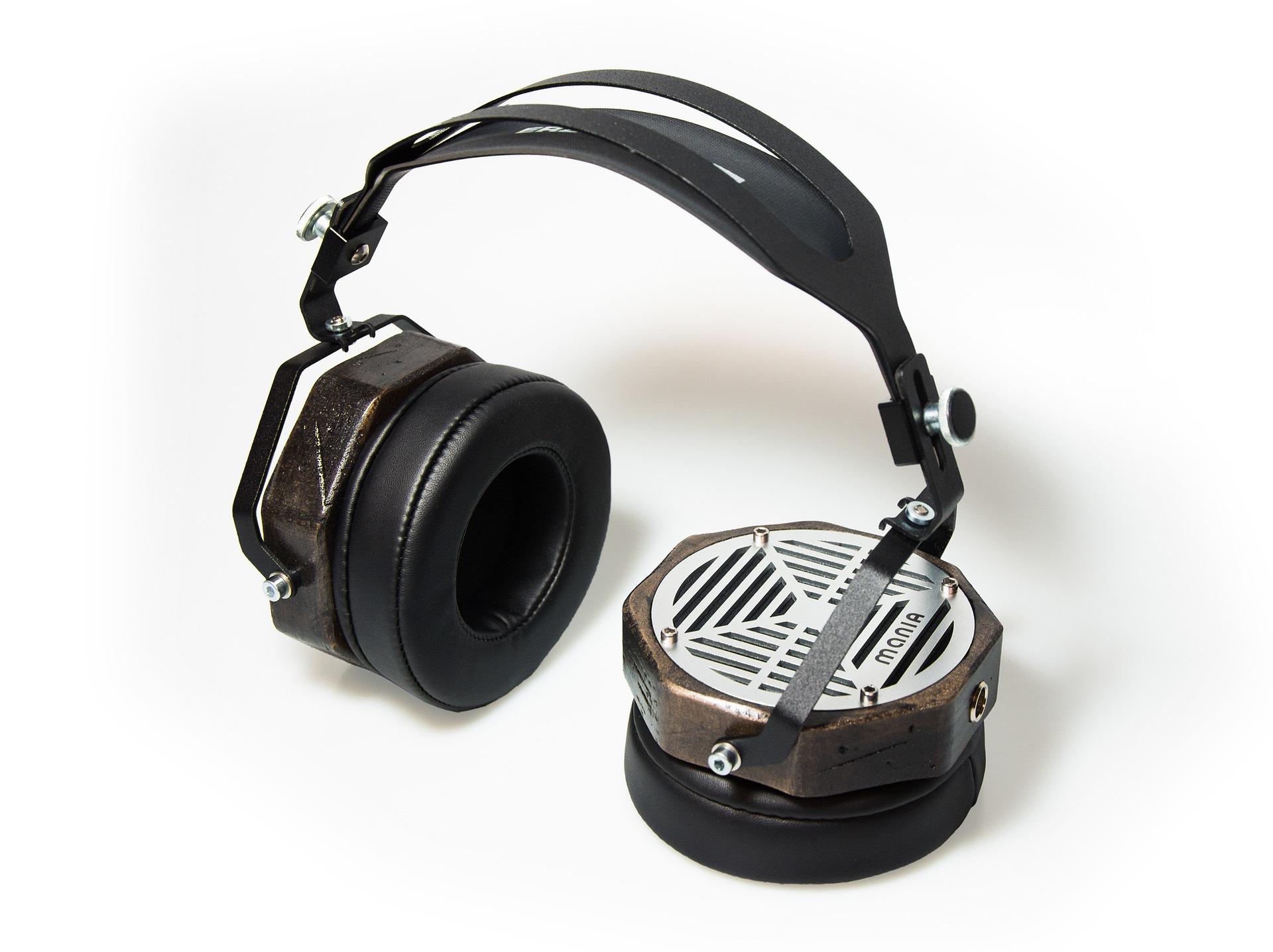 Audiophile_Headphones