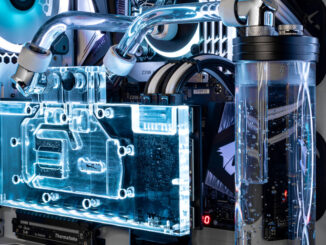 Best Custom Water Cooling Kits