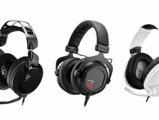 top 10 gaming headsets with good bass