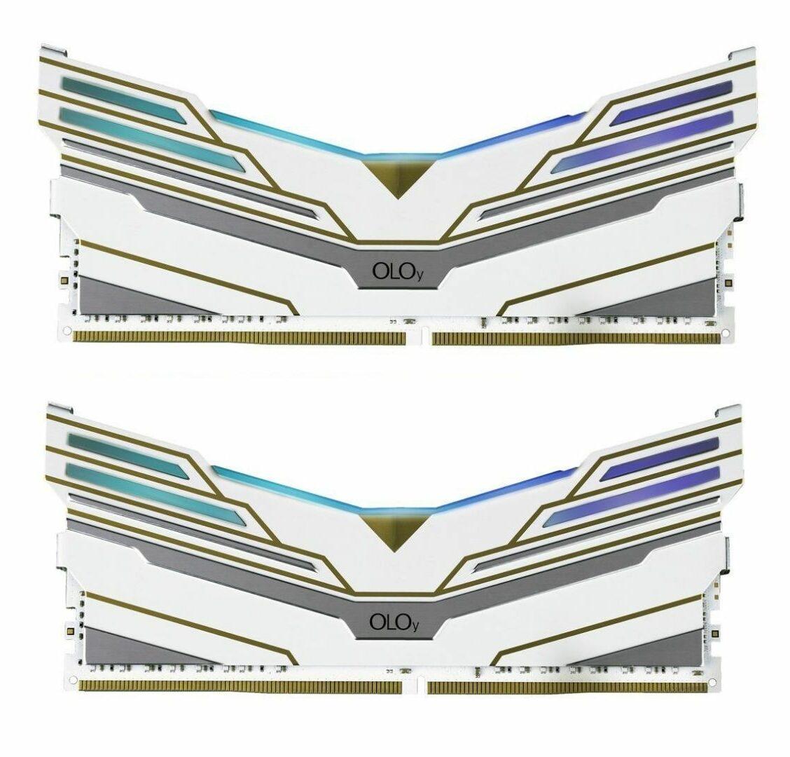 OLOy Warhawk Aura Sync RGB