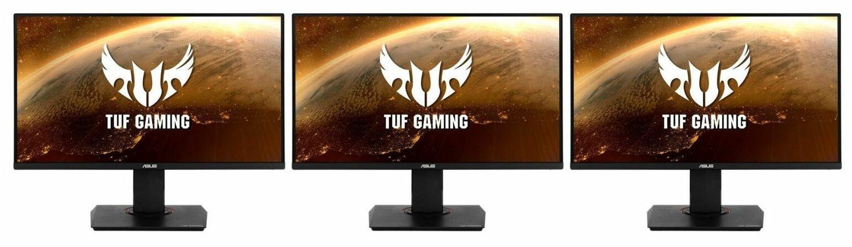 ASUS TUF Gaming VG289Q.