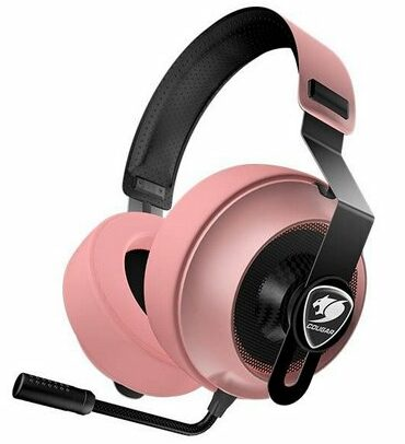 Cougar Phontum Essential Pink Edition
