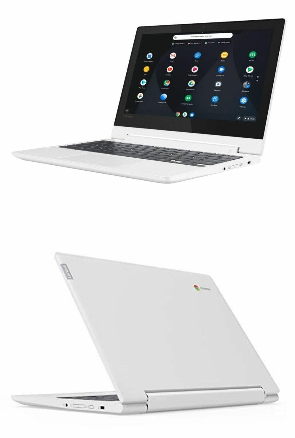 Lenovo Chromebook 2-in-1