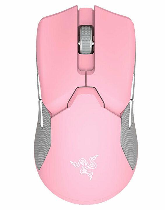 Razer Viper Ultimate Quartz Pink