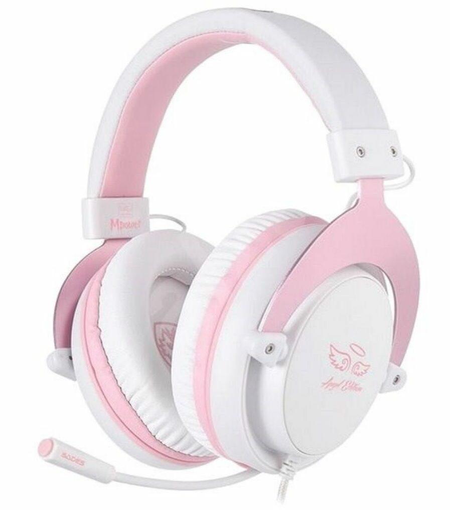 SADES MPOWER Angel Edition Pink