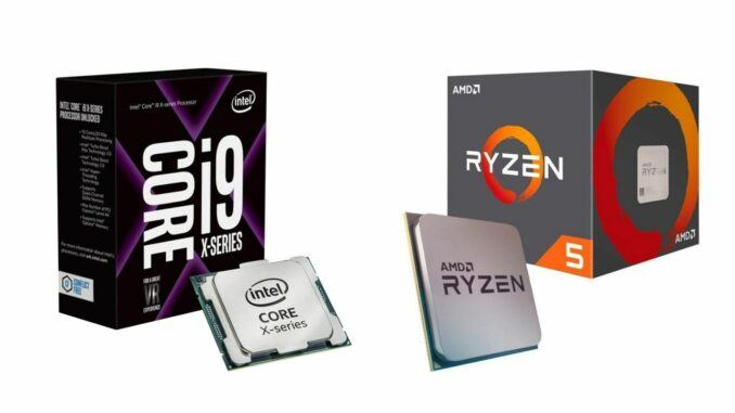 Best CPUs For Streaming