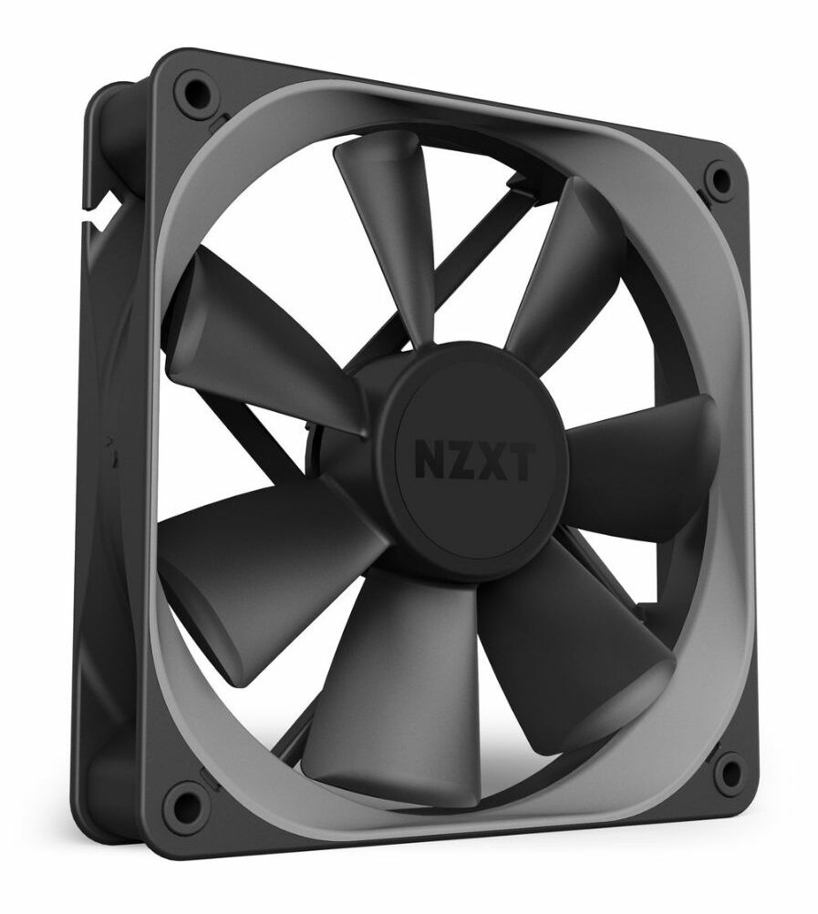 NZXT AER P