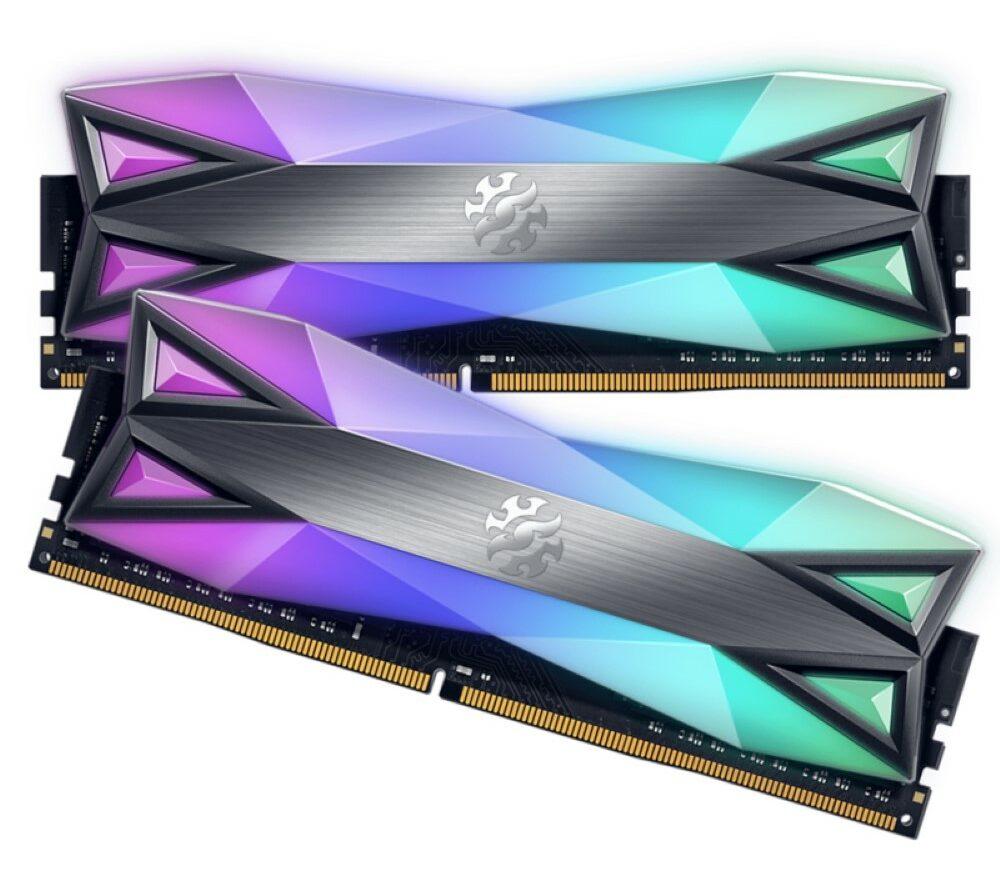 ADATA XPG SPECTRIX D60G RGB