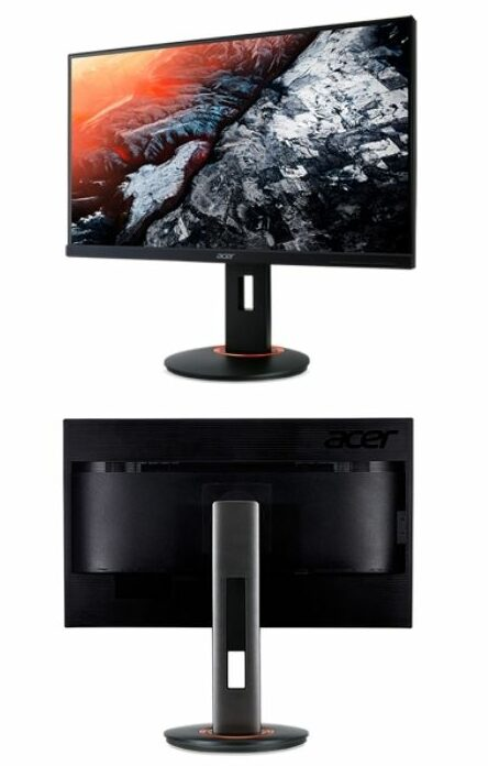 Acer XF250Q Cbmiiprx