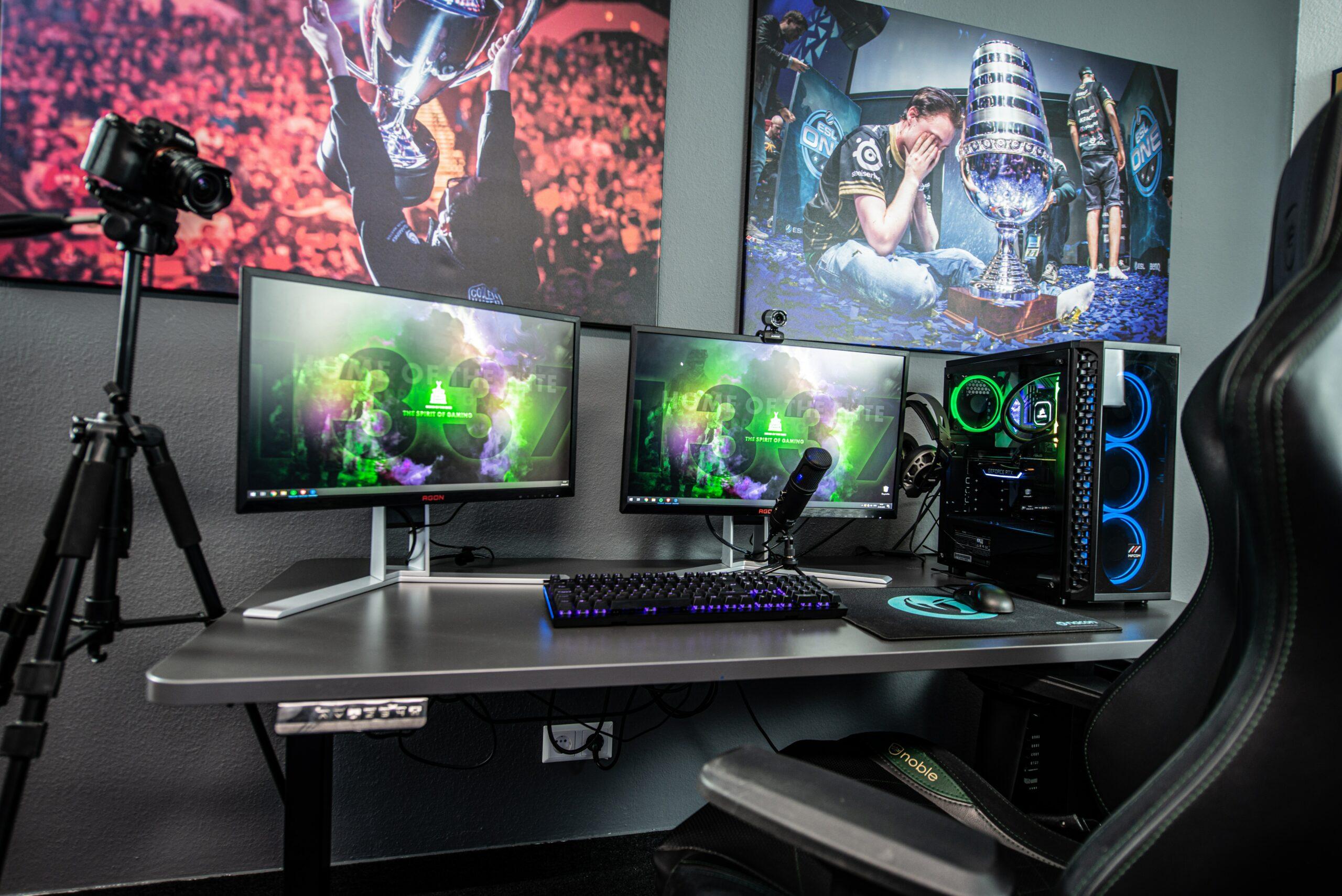 Gaming_PC_Setup