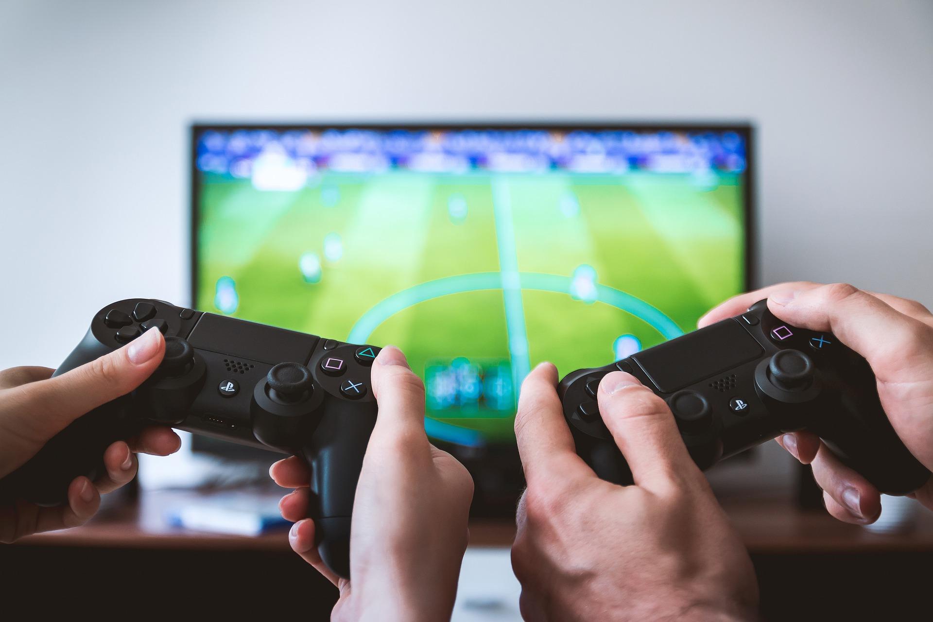 Playstation_Gaming