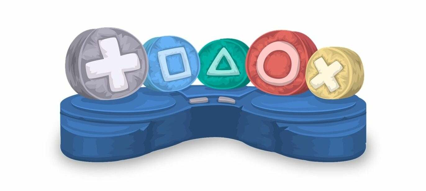 Playstation_buttons