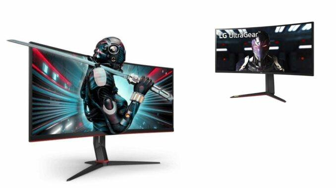 Best Monitors and TVs For Sim Racing